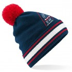 South Warwickshire Juniors Bobble Hat