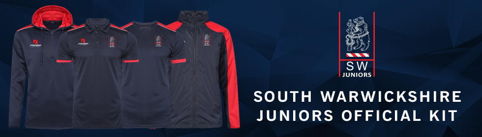 South Warwickshire Juniors Rugby