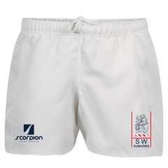 South Warwickshire Juniors Twill Rugby Shorts