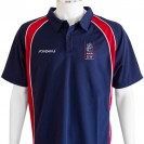 South Warwickshire ATX Polo Shirt