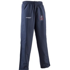 South Warwickshire 3/4 Zip Fabric Bottoms