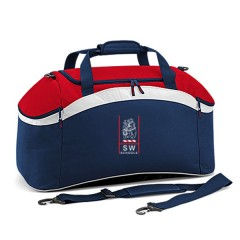 South Warwickshire Kit Bag